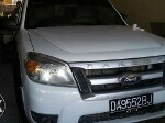 Foto Ford ranger double cabin 4×