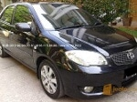 Foto Toyota Vios G manual 2005/2006 Facelift...