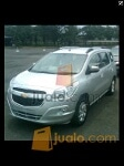 Foto All new chevrolet spin