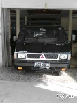 Foto Mitsubishi L300 Pick- Up.
