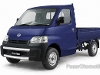 Foto Daihatsu Gran Max Pick Up 1.3 STD (2014)