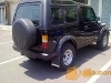 Foto Suzuki Jimny Country Katana Semi-Long 5-speed,...