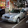 Foto Mercedes Benz E230 AT Elegance 1997 Original