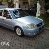 Foto New Excell 2 M/T 2005 Abu Met Istw Body Kaleng...