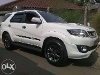 Foto Fortuner vnt Trd Turbo 2014
