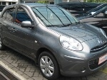 Foto Nissan March 1,2, Rp 104.000.000 | TDP Rp 1