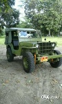 Foto Jeep Willys 4wd