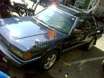 Foto Accord Executive th 1985