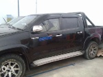 Foto Toyota New Hilux Double Cabin 4x4 G M/T 4WD...