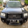 Foto Ford Everest Tdci 07/08 At Black Very Mint...