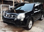 Foto Dijual Nissan X-Trail All New Xtrail S. T (2012)