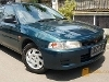 Foto Mitsubishi Lancer Manual 1998 Full Original...