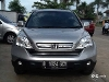 Foto Honda Crv Mt. 2.0 Th. 2008, Silver