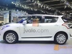 Foto Mobil suzuki all new swift