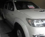Foto Toyota Hilux Dc 4wd G Manual 2013