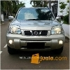 Foto Nissan X trail 2.5 st 2006 at