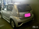 Foto Sirion 1.3 Ac Anyes + Airbag With Rear Wiper,...