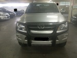 Foto Toyota Fortuner G-Lux Automatic, Tahun 2006,...