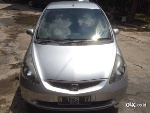 Foto Honda Jazz Fit (silver)