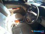 Foto Jual toyota camry 2.4 g matic 2005 silver...
