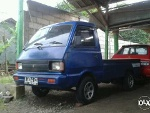 Foto Carry 1.0 Pick-up