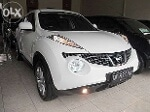 Foto New Nissan Juke RX Facelift Automatic th 2015...
