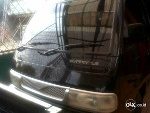 Foto Carry Pick Up 1.5 Th 2010 Hitam - Plat F Harga...
