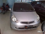 Foto Honda Jazz Idsi Automatic Silver Met Th. 2005...