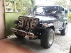 Foto Jeep Cj7 1980 Modif Yj Wrangler