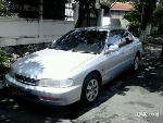 Foto Honda Accord Cielo Manual Th 97