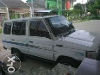 Foto Toyota kijang super th 95