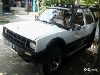 Foto Chevrolet Luv Modif Double Cabin
