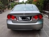 Foto Honda Civic 1.7 Vtis Manual 2001 Warna Silver...