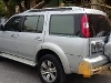 Foto Ford Everest Xlt 2010
