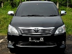 Foto Toyota kijang innova diesel 2005 v/at face off...