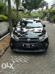 Foto Toyota Yaris New TRD S AT 2014
