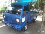 Foto Carry Pick Up/pu 85