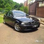 Foto Bmw 328 Ci E46 Coupe 01 Km. 54rb Ors