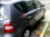 Foto Nissan Livina XR 2008 manual warna Abu2