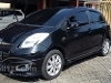 Foto 2010 Toyota Yaris 1.5 S Limited Hatchback