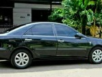 Foto Jual Toyota Camry