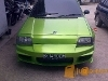 Foto Honda civic wonder sport