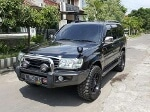 Foto Landcruiser VX 100 02 Full option