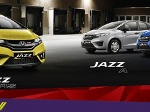 Foto Promo Honda All New Jazz 2014 RS Bandung Murah