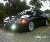 Foto Honda Civic Genio 95 Manual Istimewa