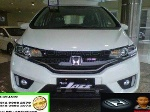 Foto Dijual Honda Jazz All New Jazz RS Facelift (2014)