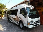 Foto Isuzu elf LWB / Long chasis
