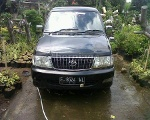 Foto Toyota Kijang Pick-up 2001