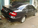 Foto Toyota Camry G Th 2003 Manual Khusus Pedagang...