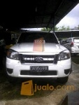 Foto Ford Ranger Double Cabin 2010 4WD